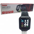 Relógio de Pulso Inteligente Smart Watch - MTR-26 - Tomate